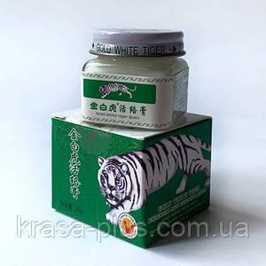 """Китайский бальзам """"Белый тигр"""" 20 г"""