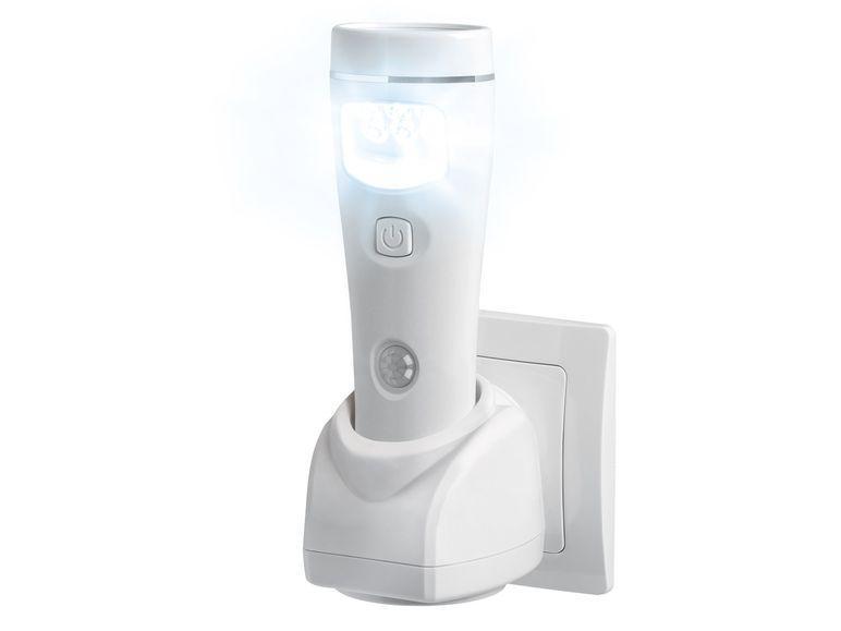 LIVARNO LUX LED многофункциональный светильник