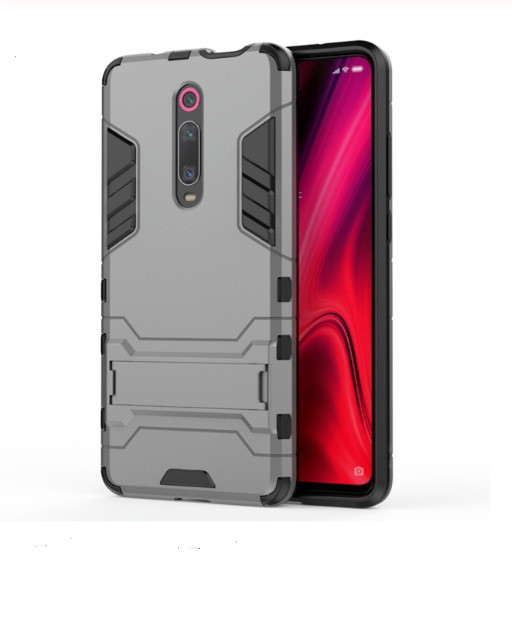 Чехол противоударный Transformer для Xiaomi Mi 9T / Mi 9T Pro / Redmi K20 (3 цветов)