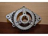 Крышка генератора заз 1102 1103 таврия славута сенс передняя алюминиевая Электромаш, фото 5