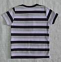 Детская хлопковая футболка Пират (Nicol, Польша), фото 4