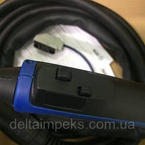 Сварочная горелка ABITIG 26 GRIP подключение Fronius, 4 м управление подачи газа кнопкой UpDown, фото 2