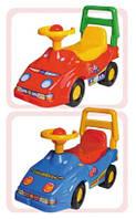 Автомобиль детская машинка Эко-Мобиль на кроватку коляску