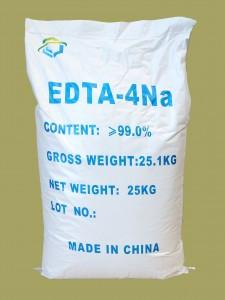 Тетранатриевая соль EDTA-4NA (Мешок 25 кг)