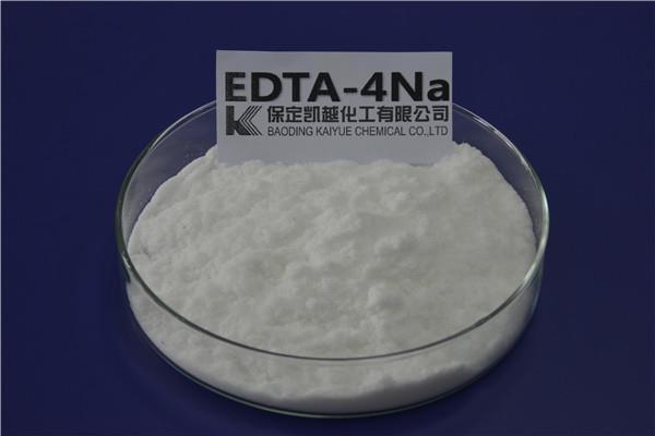 Динатриевая соль EDTA-4NA (Мешок 25 кг)