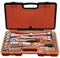 ✅ Профессиональный набор инструментов 49ед. INTERTOOL ET-6049