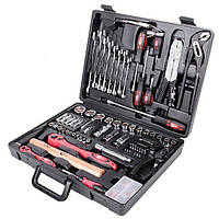 ✅ Профессиональный набор инструментов 99 ед. INTERTOOL