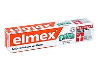 Зубная паста Elmex Junior, 75 мл (Германия)