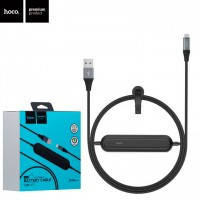 Power Bank Hoco U22 2000 mAh Original Type - C Cable черный