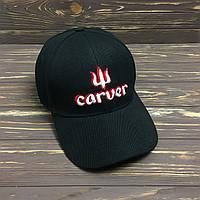 "🔥 Кепка - Бейсболка ""Carver"" 🔥"