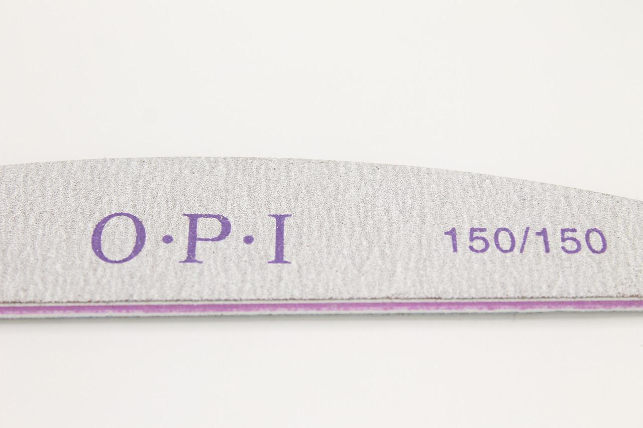 Пилочка O.P.I 100\180