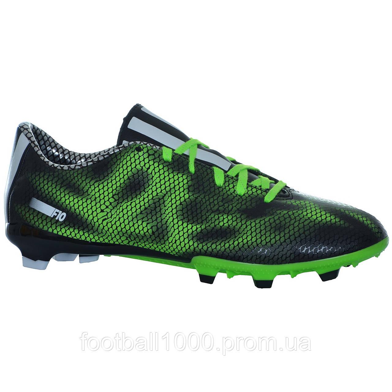 c089262d Футбольные бутсы Adidas F10 TRX FG: продажа, цена в Киеве ...