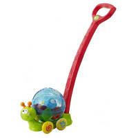 Каталка PlayGo Улитка (2870) для хлопчиків, для дівчаток