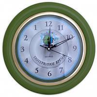 ✅ Часы идут в обратную сторону Anti-clock