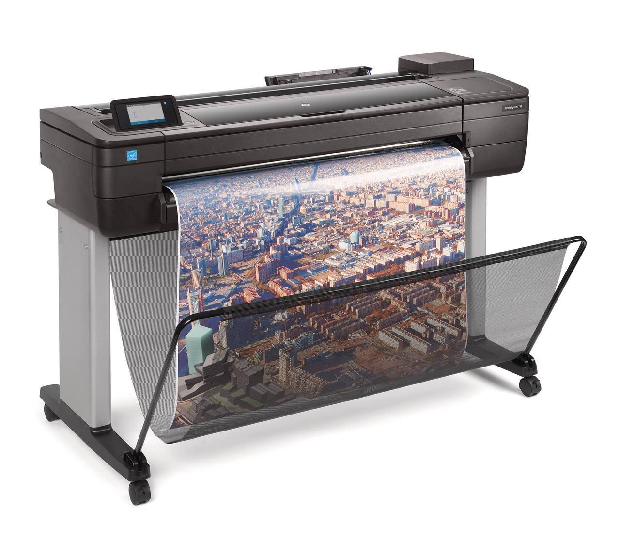 "Плоттер HP Designjet T730, 36"" (914 мм)"