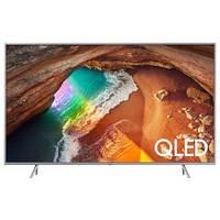 QLED-телевизор Samsung QE55Q67RAUXUA