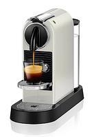 Nespresso CitiZ D112 White