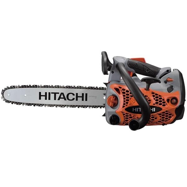 Пила цепная бензиновая Hitachi/hikoki CS33ET