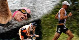 Книги по триатлону, IRONMAN Triathlon