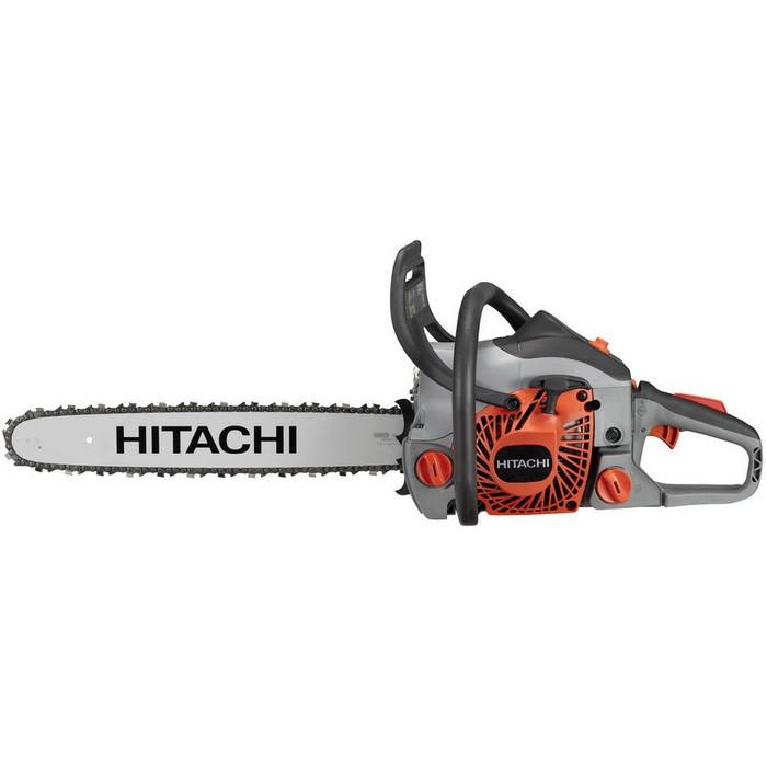 Пила цепная бензиновая Hitachi / HiKOKI  CS40EA(40P)