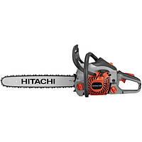 Пила цепная бензиновая Hitachi/hikoki CS40EA(40P)