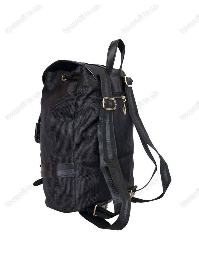 Оптом рюкзак для девочки - Черный - 2014, фото 2