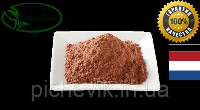 "Какао порошок светлый 10-12%(Нидерланды) ТМ ""Gerkens Cacao"" вес:500грамм."