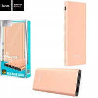Power Bank Hoco J17 Clear power 7000 mAh Original gold