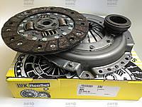 Комплект сцепления LUK 620060500 на Daewoo Lanos 1.5 Nexia 1.5, фото 1