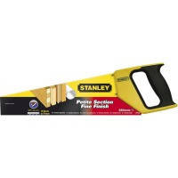 Ножовка Stanley  универсальная, 12 зубьев на дюйм, длина 380 мм