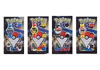 Часы-конструктор BT-PG-0012 Pokemon GO
