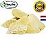 Какао олію дезодоровану (Нідерланди) ТМ DeZaan вага:1кг., фото 2