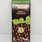 Шоколад Torras Stevia чорний фундук 125 г, фото 2