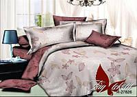 ✅ Полуторный комплект постельного белья (Ранфорс) TAG R27826