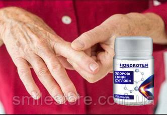 Hondroten (Хондротен) - Капсулы для лечения суставов.