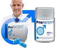 ProPatent (Пропатент) - Препарат для потенции.30 капсул. Оригинал. Гарантия качества.