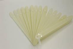 Палитра веер для ногтей и гель лаков 32 в 1