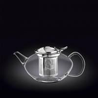 ✅ Чайник заварочный Wilmax WL-888804 (650мл)