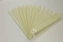 Палитра веер для ногтей и гель лаков 50 в 1