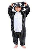 ✅ Детская пижама Кигуруми Серый Волк (Gray Wolf) 140 (на рост 138-148см)