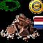 Какао тертое (Нидерланды) ТМ Gerkens Cacao вес:1 кг., фото 2