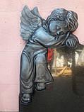 Детский памятник с ангелом №21, фото 6