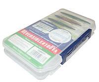 Коробка Reversible 10014 для воблеров