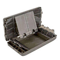 Коробка Carp Zoom Tackle Safe Box 24*12*3.5см CZ9699