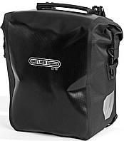 Гермосумка велоспедная Ortlieb Sport-Roller City F6002, 12,5 л черный