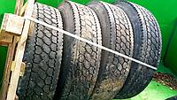 Резина International колеса 300/508 11.00 R20 PR14