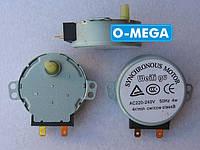 Двигатель (мотор) для бытовых инкубаторов, микроволновых печей, фото 1