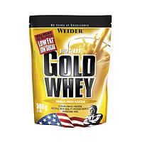 Протеин WEIDER GOLD WHEY 500 g Vanilla Fresh