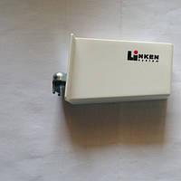 Регулируемый шкафодержатель  Linken System белый