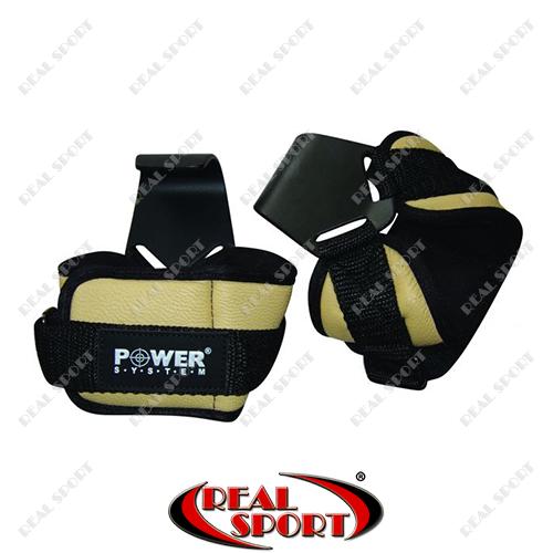 Крюки для тяги на запястья Power Hooks PS-3300